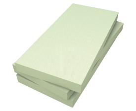 Extrudovaný polystyren - zde přehled výrobců a výrobků XPS