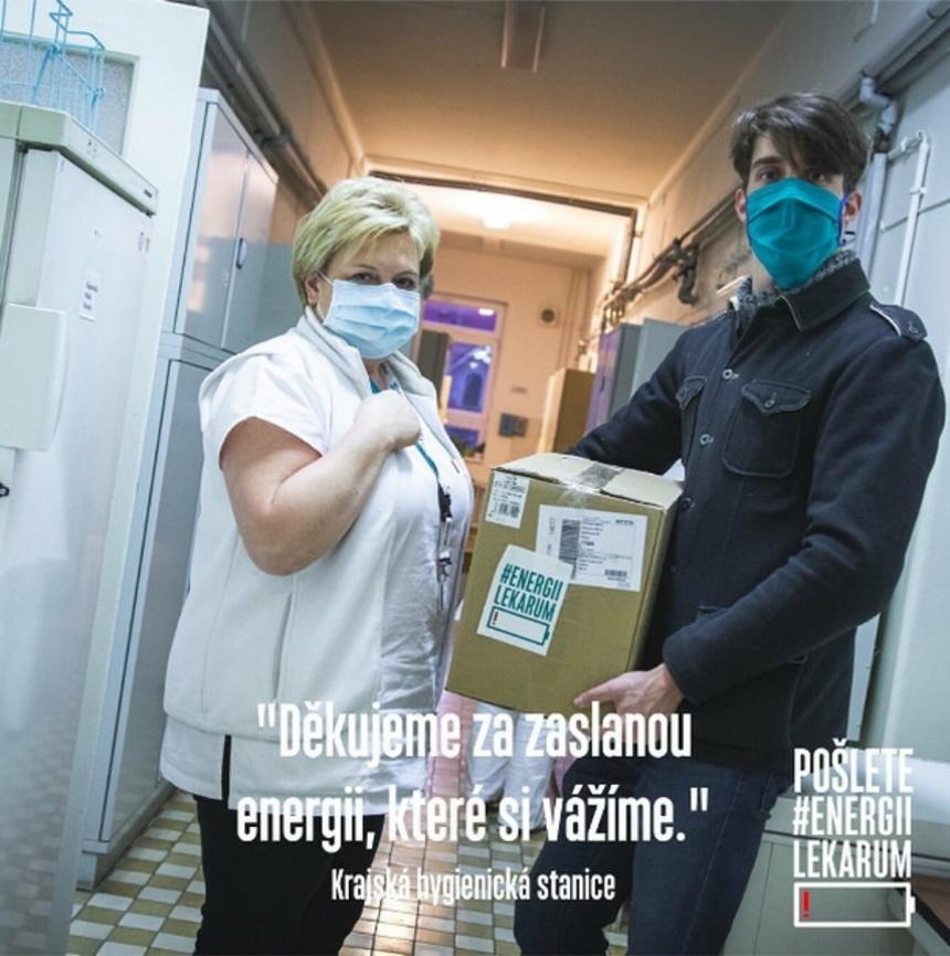 Lukačevič předává energetický balíček