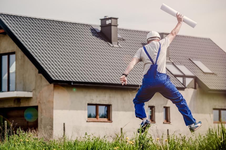 Pokud bude vše v pořádku, stavební povolení obdržíte do 30 dnů