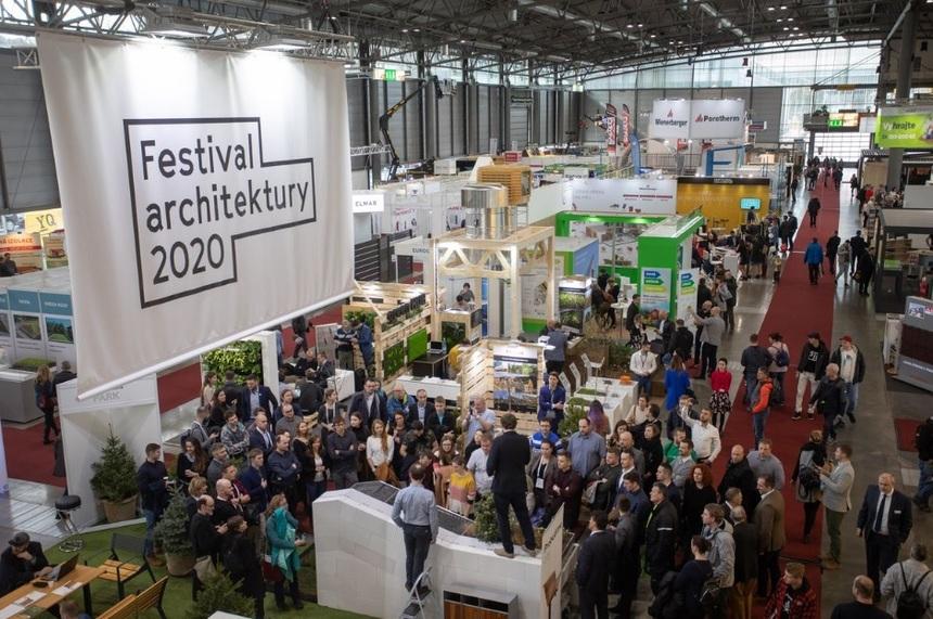 Festival Architektury SVB 2020