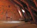 Seriál Rekonstrukce podkroví a střechy - dobrý plán, půl díla hotovo