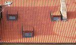 Vikýře a nadstřešní zdivo - seriál Péče o střechy historických budov