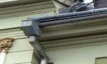 Klempířské, ozdobné prvky - seriál Péče o střechy historických budov
