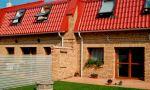 Střechy od Lindabu v inovovaných barvách – a navíc s povrchovou úpravou PREMIUM za cenu CLASSIC!