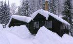 Pálená taška Tondach - opatření proti sesuvu sněhu