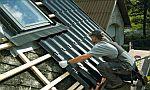 Střecha z oceli váš dům zocelí