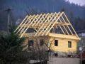 Funkce střechy a dělení střešních konstrukcí u nízkoenergetických domů