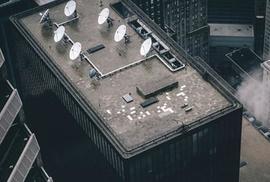Minimální sklon a jeho vytvoření na ploché střeše