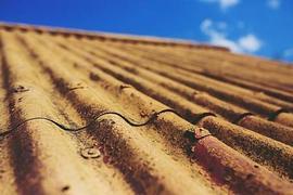 Tabulka vlivu materiálů stavebních konstrukcí na plechy