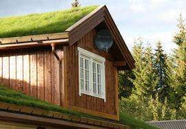 Kvalitní odvodnění střechy: v době extrémních výkyvů počasí nutnost