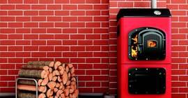 Povinnou revizi kotle na pevná paliva potřebujete až v roce 2019!