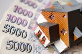 O půjčky na bydlení pro mladé je velký zájem