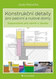 Nový Seriál: Konstrukční detaily pro pasivní a nulové domy - 1. Díl
