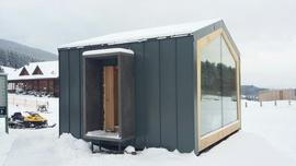 Lindab radí: nezapomeňte připravit svou střechu na zimu!