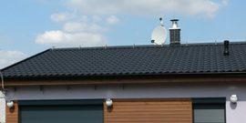 Objevte výhody plechových střech Comax