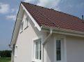Hromosvody na plechových střechách