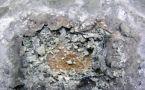 Bitumenová koroze na střeše