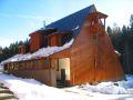 Jak ochránit svůj dům před sněhem
