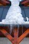 Odborníci radí: Okapy v zimě