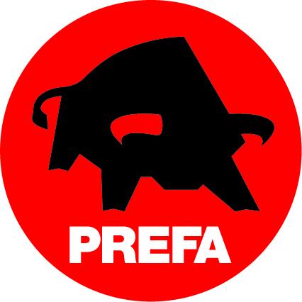 logo PREFA
