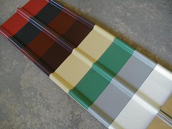 Alukrytové šablony 440x1000mm