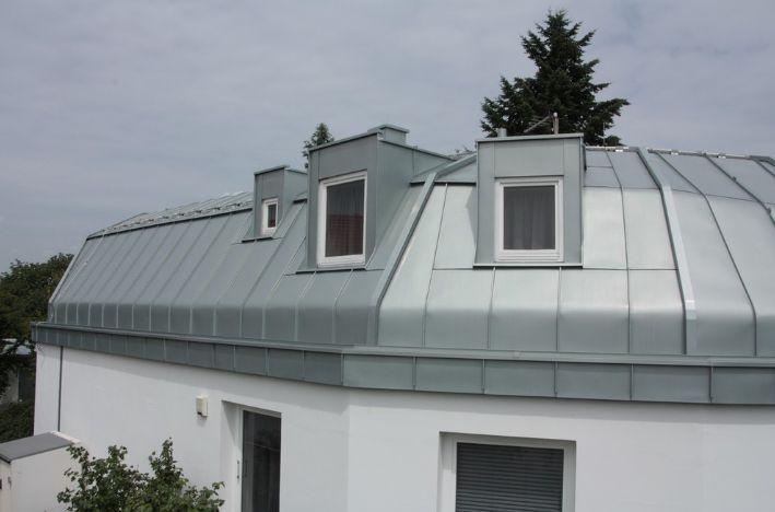 Pavel Topinka – KLEMPO, Rekonstrukce rodinného domu, zdroj: Rheinzink