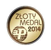 Fakro, zlatá medaile pro inovativný výrobek