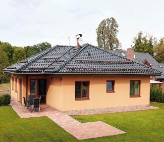 Tondach, Realizace střechy Tondach