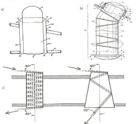 Grada - Osvětlování světlovody: Patenty novodobých tubusových světlovodů