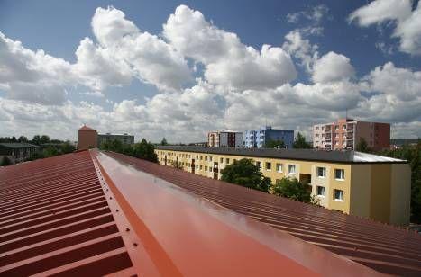 Lindab, Prostějov