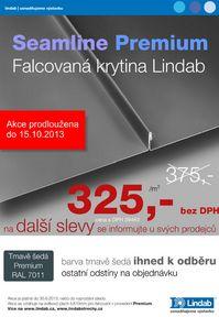 Lindab Seamline Premium
