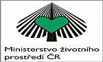 Logo Ministerstvo životního prostředí