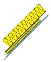 P.K. Technické textilie s.r.o., konstrukční detaily a aplikace parozábrany