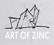 Rheinzink, Soutěž Art of Zinc