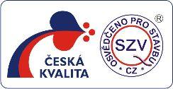 Satjam, Česká kvalita, Osvědčeno pro stavbu