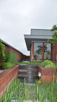 Svaz zakládání a údržby zeleně, formy střešních zahrad, ilustrační foto