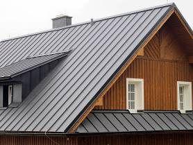 Ruukki, příprava střechy na zimu