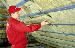 Izolace brání ztrátám tepla - pokračování - seriál Rekonstrukce podkroví a střechy
