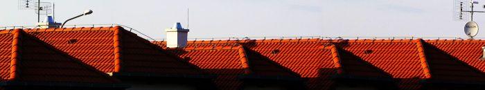 Seriál Moderní Střecha