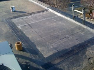 Ilustrační foto - poruchy plochých střech, zdroj: Google