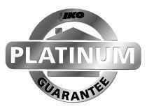 Samolepivý laminovaný šindel IKO Cambridge Extreme, platinová záruka 30 let, zdroj: IKO