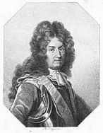 Ludvík XIV, zakladatel společnosti Saint-Gobain, zdroj: Google
