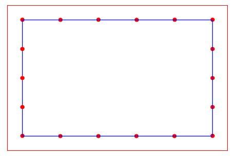 Horizontální lanový systém, zdroj: Metodika - Ing. Mojmír Klas