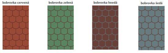 ilustrační foto, asfaltové (bitumenové) pásy