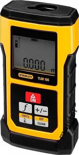 Laserový měřic Stanley