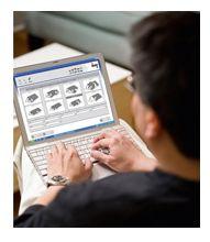 Ilustrační foto, výpočtový program Isola, zdroj: Isola