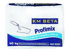 Zdící malty PROFIMIX KM Beta, foto zdroj: KM Beta