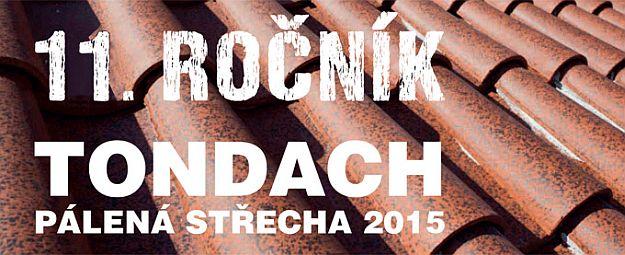 11. ročník soutěže Pálená střecha TONDACH 2015