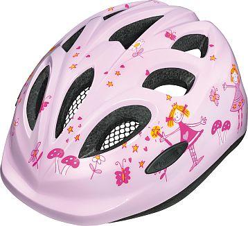 Ilustrační foto, použití pěnového polystyrenu v cyklistických helmách