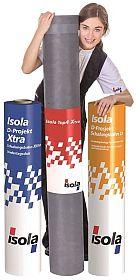 Isola - Nové podkladové materiály, zdroj: Isola Powertekk
